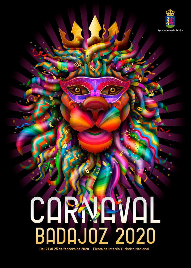 Concurso Carnaval Badajoz